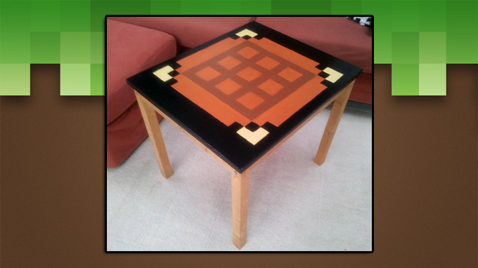 Minecraft Bedroom Furniture Real Life 15 real life minecraft products that you can never buy | gearcraft
