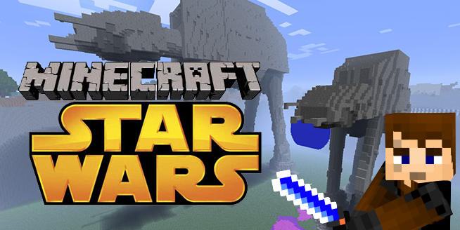 Minecraft-StarWars7-New
