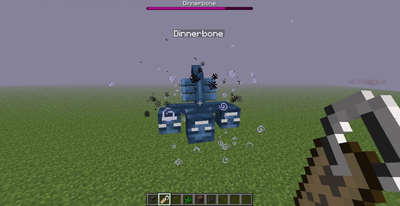 minecraft how to break bedrock 1.12.2
