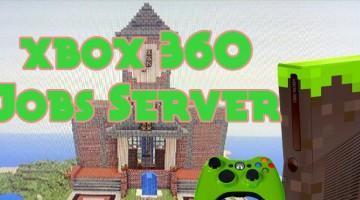 Minecraft-Jobs-Server