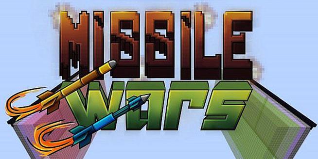 minecraft-missle-wars