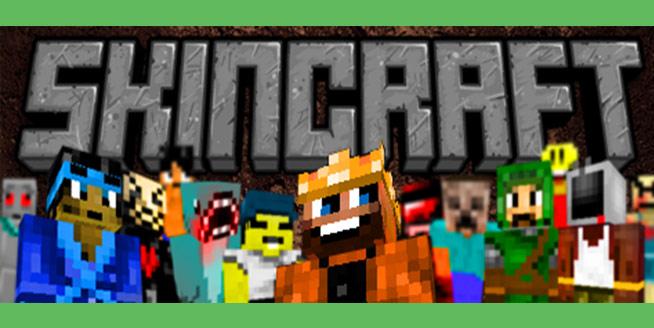minecraft-skincraft