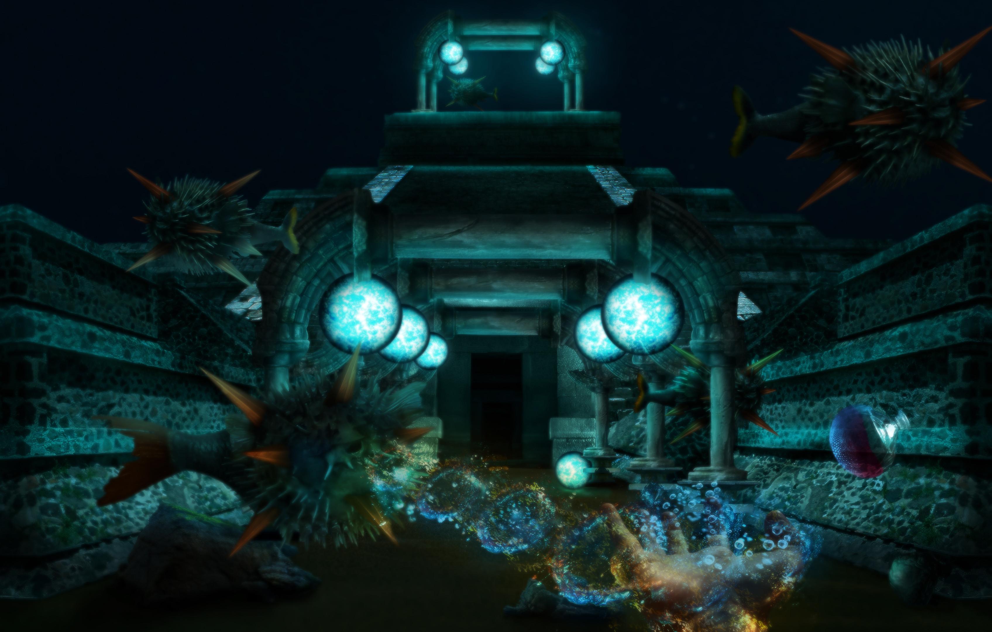 Aquatic Abyss 1.6.4