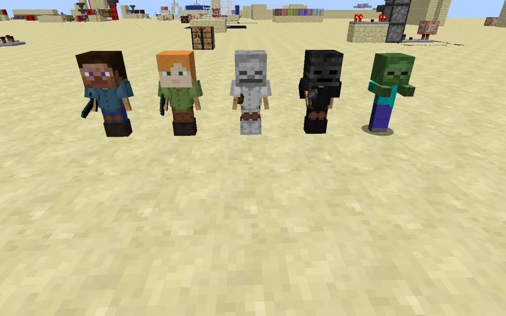 5 - Bonus Squad