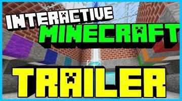interactive-minecraft