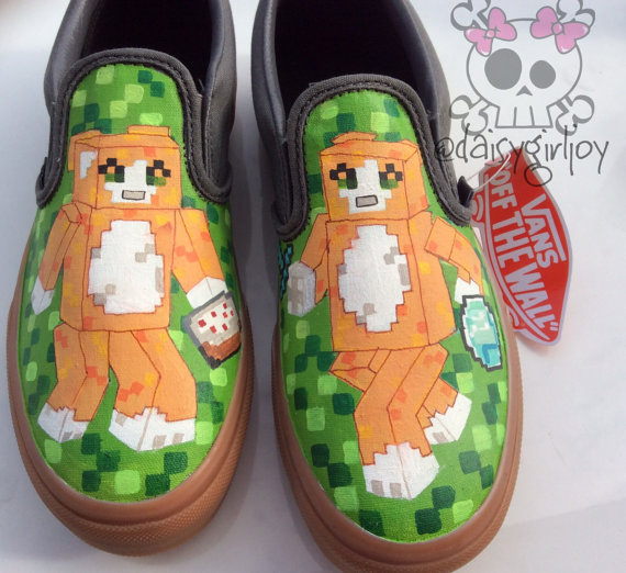 stampy-shoes