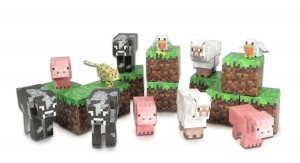 minecraft-cake-decoration