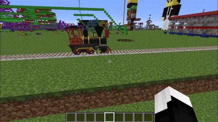train-epic-minecraft