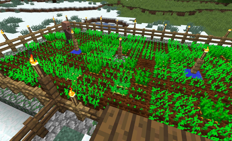 Farm Overview.