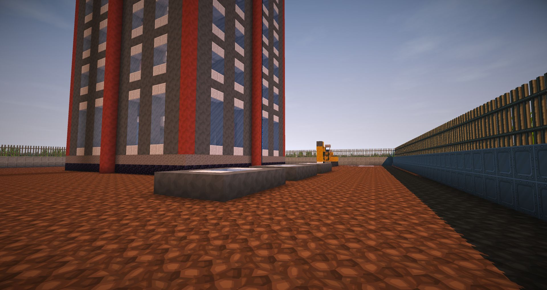 Car Wash Vacuum >> Start Your Vanilla Minecraft City With These Instant One ...
