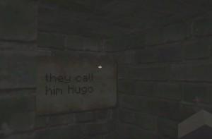 Who's Hugo?
