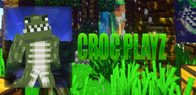 Player Spotlight: Croc Playz