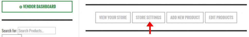 store-settings