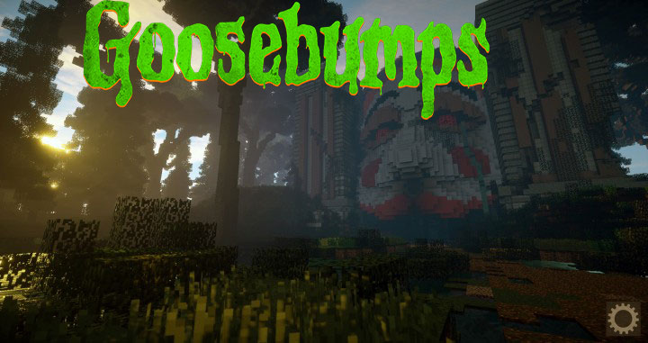 Goosebumps Map
