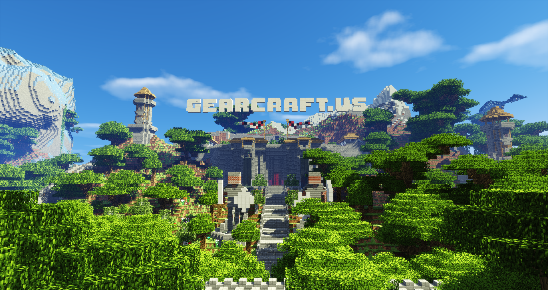 Life Nexus – Are These The Most Epic Shaders Out? | Gearcraft