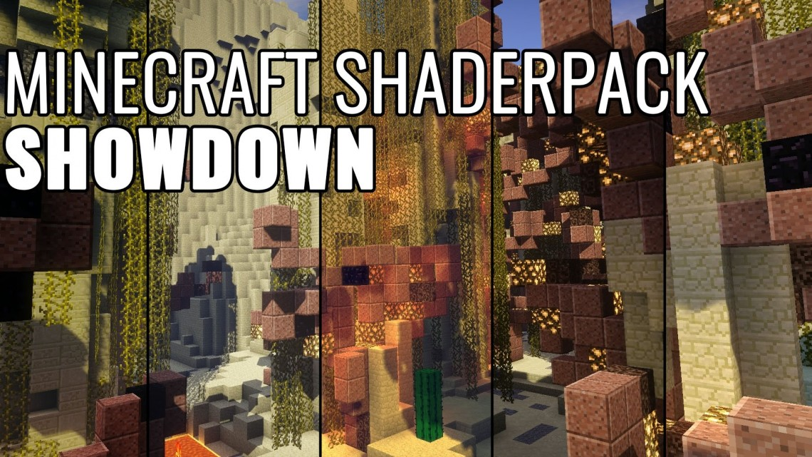 shader-showdown