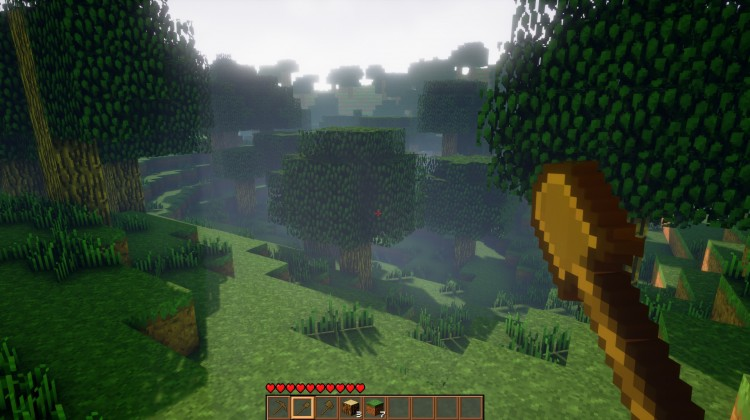 voxel-game
