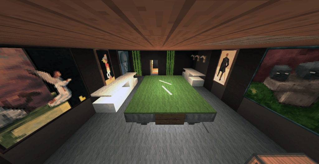 04 - Other angle of basement