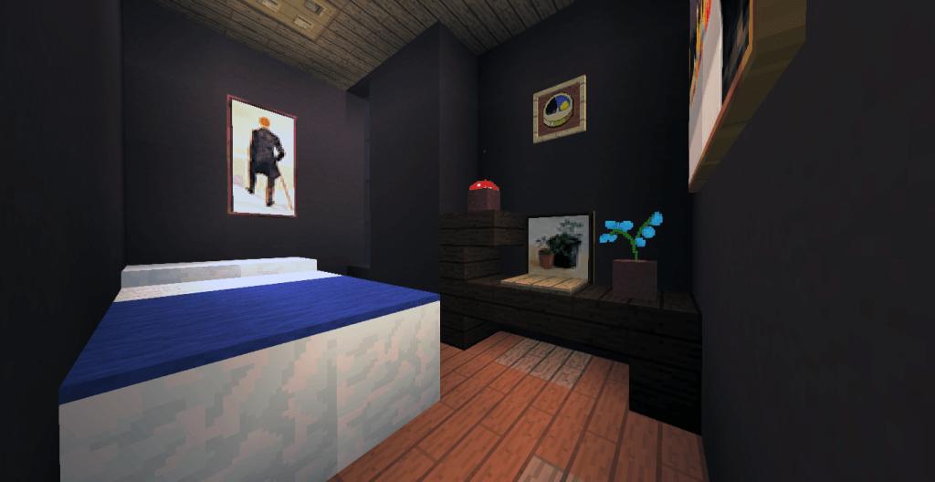 10 - bedroom