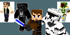 StarWars-Minecraft-Skins