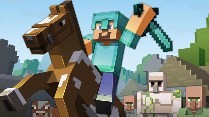 April Fools]Mojang to release Mod ApI after 4 years of