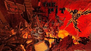 The Nether Empire