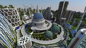 Climate Hope City By BlockWorks