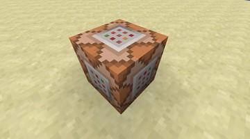 Command Block Mods