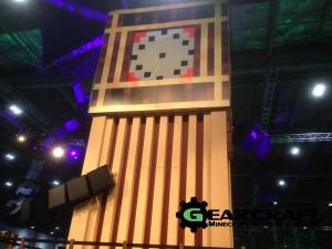 Minecon 2015 - BigBen