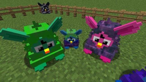 Furby Mania