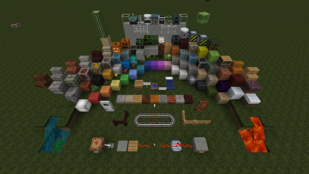 The Ultimate Xbox 360 Minecraft Texture Packs List 2015