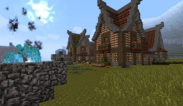 Minecraft Roleplay Servers