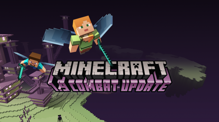 update minecraft 1.9